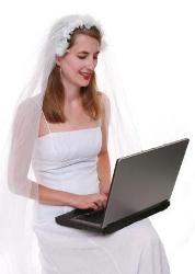 Знакомства женщины в Интернете на сайте с мужчинами