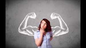 женщина сильнее мужчин