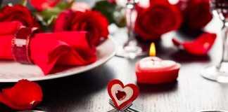 Говорим и признаемся в любви в День Святого Валентина