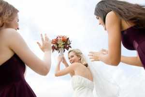 Народные приметы и суеверия на свадьбу