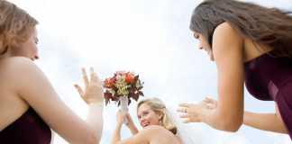 Народные приметы и суеверия на свадьбу в России и Украине