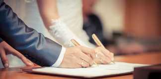 Зачем регистрировать брак