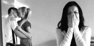 Изменяет ли Вам Ваш партнёр? Несколько признаков мужской измены.