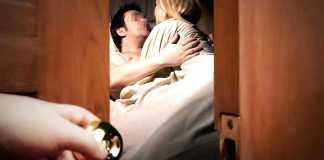 изменяют жены и мужья