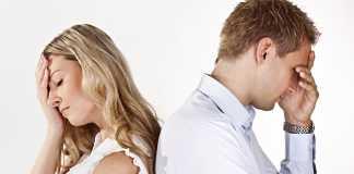 8 фраз, которые никогда нельзя говорить мужчине!