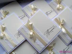 Открытка для приглашения на свадьбу гостей