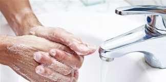 Вред антибактериального мыла при беременности