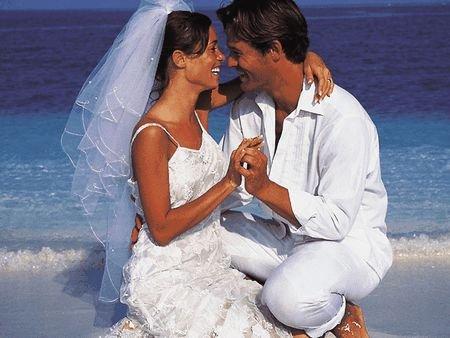 Иображение - Путешествия: Свадебное путешествие на медовый месяц