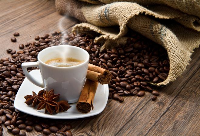 Опасность кофеина при беременности