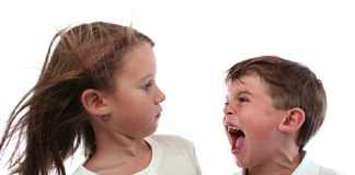 Как справляться с гневом ребенка в «первом переходном» возрасте?