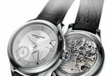 Часы бренда Vacheron-Constantin