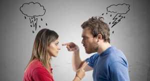 Как противостоять манипуляциям мужа?