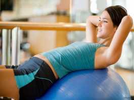 Количество упражнений для максимального снижения веса