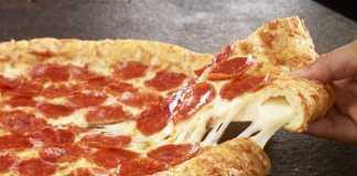 Пицца! История появления всеми любимого блюда