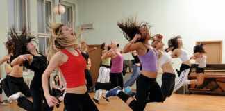 Программа Shag Workout - фитнес для эрогенных зон