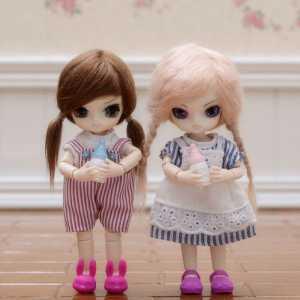 Выбираем куклу для своего ребенка