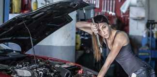 Автомобиль — мечта для женщины: Форд Фиеста, Хендай Акцент, Шкода Фабия и другие!