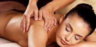 Что такое настоящий балийский массаж?