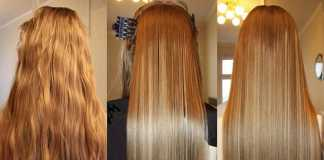 БИО-ламинирование — эксклюзивная процедура по уходу за волосами