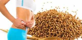 Гречневая диета — за неделю минус 10 килограмм