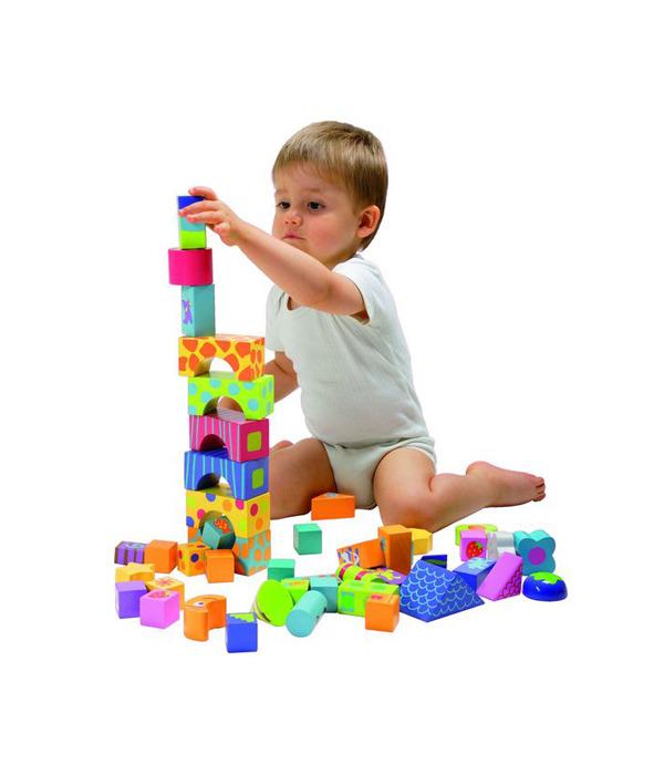 Безопасные игрушки: как определить?
