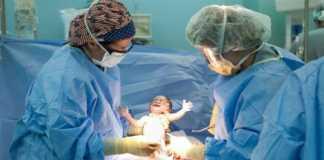 Кесарево сечение способствует повышенному риску внематочной беременности