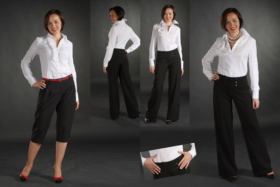 Производитель женской одежды