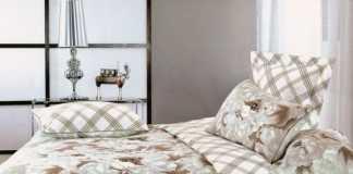 Качественное постельное белье для хорошего сна