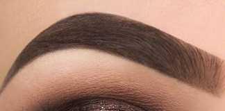 Как наносить вечерний макияж?