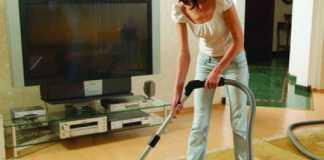 Как правильно убраться в загородном доме?