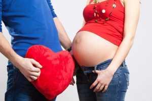 Беременность и резус-конфликт