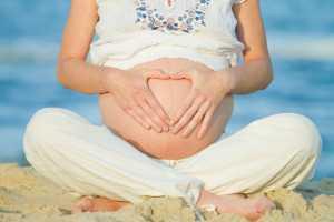 Беременность в летнее время