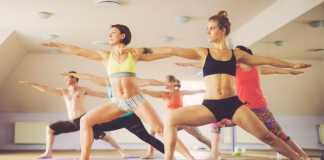 Бикрам-йога
