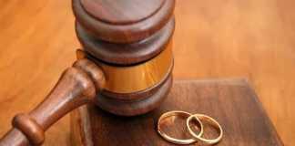 Бракоразводный процесс. Как правильно развестись?