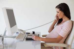 Чем может заняться женщина во время декретного отпуска