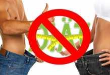 Что происходит, когда диета окончена?