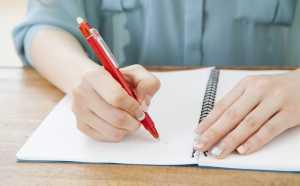 Чтобы похудеть - ведите дневник!
