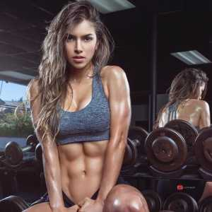Фитнес и фигура