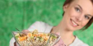 Худеем при помощи овсяной диеты