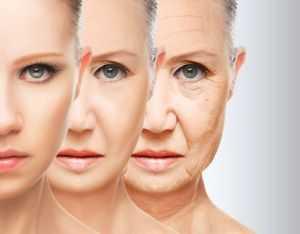 Избегаем преждевременного старения кожи