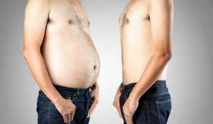 Как похудеть кому за 30?