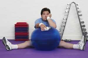 Как заставить себя пойти в фитнес-клуб?
