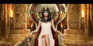 Красавицы древнего мира