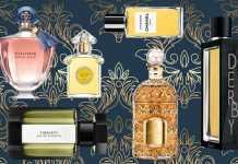Лучшая парфюмерия для женщин и мужчин