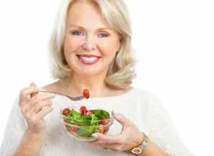Менопауза (климакс): как сохранить свой вес и не поправиться?
