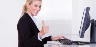 Мини-фитнес на рабочем месте