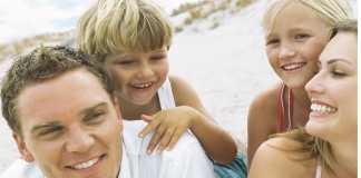 Мы разные и мы счастливы — секреты семейного благополучия