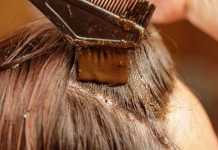 Натуральные красители для волос