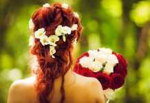 Несостоявшаяся свадьба