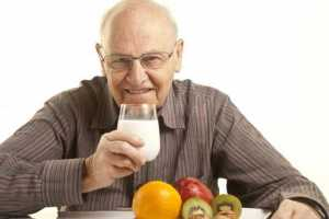 Обмен веществ и возраст